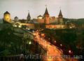Экскурсии и туры по Украине из Полтавы
