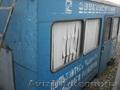 Строительный вагончик кунг  ГАЗ-66 , Объявление #1603063