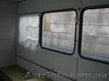 Строительный вагончик кунг  ГАЗ-66  - Изображение #4, Объявление #1603063