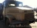 Продаем автокран ДАК Силач КС-4574, 20 тонн, КрАЗ 65101, 1992 г.в., Объявление #1616443