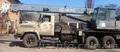 Продаем автокран ДАК Силач КС-4574, 20 тонн, КрАЗ 65101, 1992 г.в. - Изображение #2, Объявление #1616443
