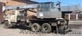 Продаем автокран ДАК Силач КС-4574, 20 тонн, КрАЗ 65101, 1992 г.в. - Изображение #3, Объявление #1616443