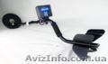 Продам глубинный металлоискатель  Clone PI AVR-M  с двумя  разными датчиками