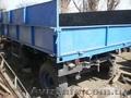 Прицеп тракторный 2 ПТС-4  бортовой