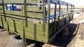 Кузов ЗИЛ-131 конверсия, с откидными скамейками, - Изображение #2, Объявление #1652678