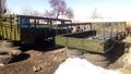 Кузов ЗИЛ-131 конверсия, с откидными скамейками, - Изображение #4, Объявление #1652678
