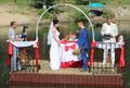 Свадьбы за городом