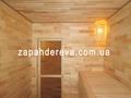 Вагонка Кирпичик деревянный