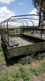Кузов демонтированный с автомобиля ГАЗ-66, металлический, - Изображение #3, Объявление #1652679