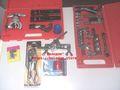 Инструменты для ремонта холодильников,  кондиционеров